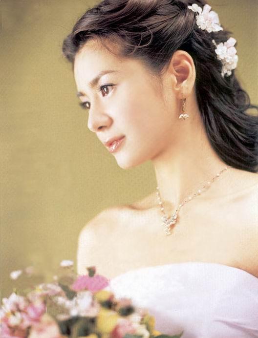 Photo Gallery: Korea Beautiful Actress Jang SeoHee