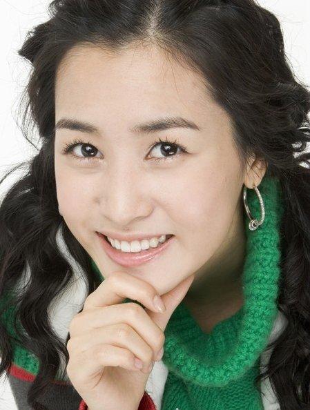 Korea Hot Actress: Lee Da Hae