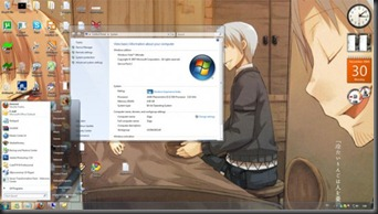 windows 7 transformation