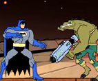 Batman Dynamic Team