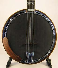 Silent Banjo System