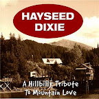 Hayseed Dixie- A Hillbilly Tribute To Mountain Love