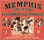Memphis Jug Band with Gus Canyon's Jug Stompers