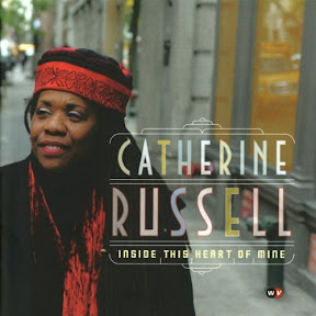 Catherine Russell - Inside This Heart of Mine
