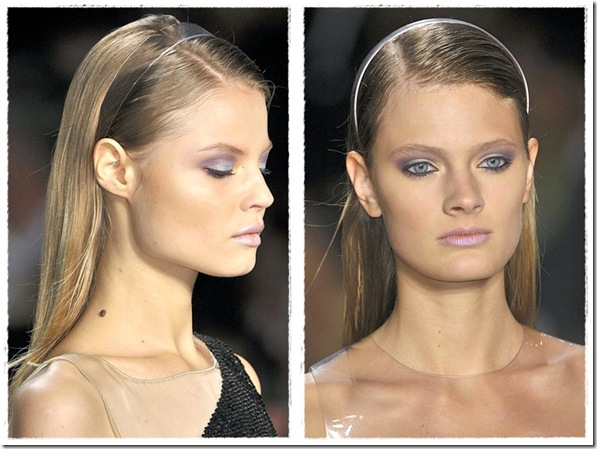 Michael Kors makeup