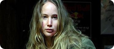 Jennifer Lawrence en Winter's Bone