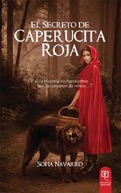El secreto de Caperucita Roja, de Sofía Navarro
