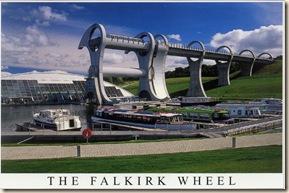 Falkirk Wheel_1