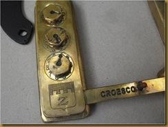 Kunci Croesco logo