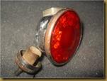 Stop lamp Ryks Keur - reflektor