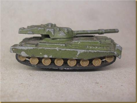 Tank WT 319 Cieftain