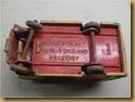 Marshall Horse Box MK7 - sign