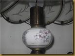 Lampu meja keramik - keramik