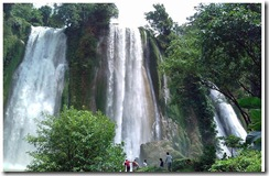 cikaso waterfall 3