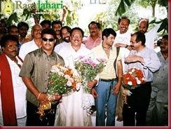 Eeshwar Launch 02