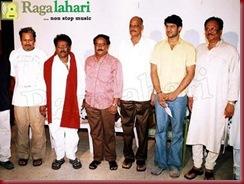 Eeshwar Launch 04