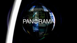 Open letter to BBC Panorama Team