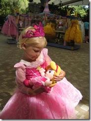 princess brookie
