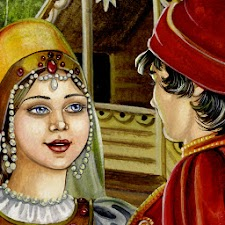 Russian Fairy Tale for Kids