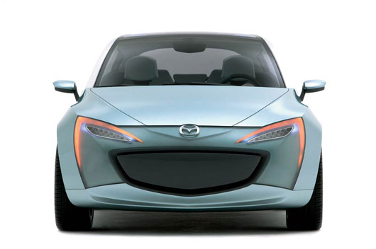 Mazda Sassou Concept Car Collection