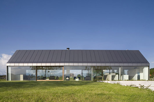 Countryside Home Design Architecture
