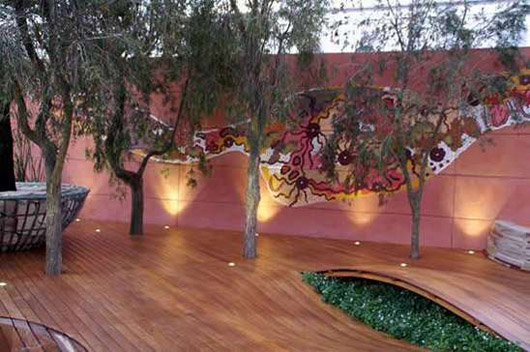 Modern Home Garden Design Courtyard Ideas - carsmach