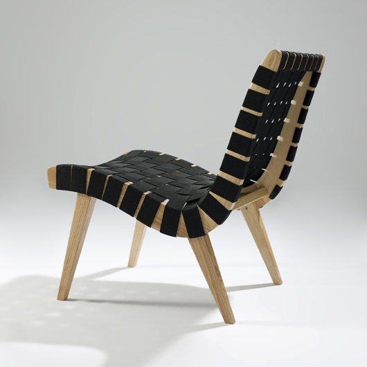 luxurious wooden lounge chair design furniture