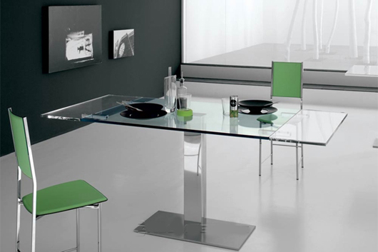 modern dining set design kitchen interior