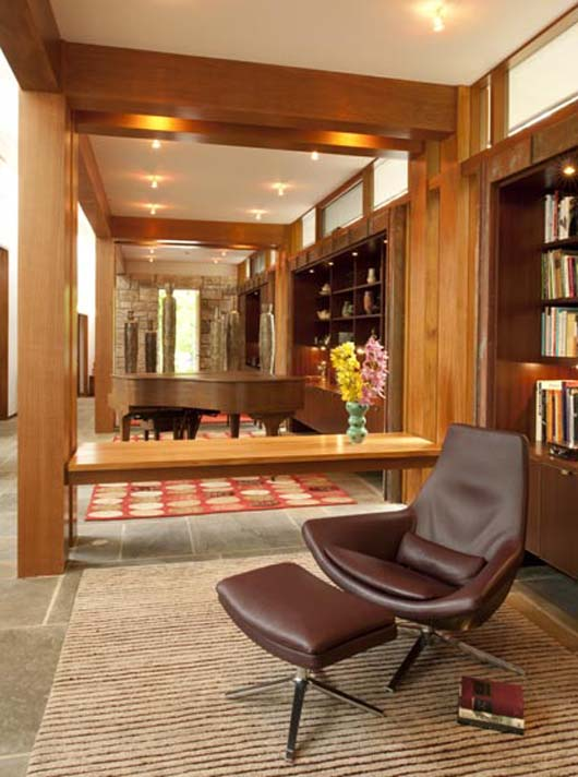 glass house design interior decorating ideas