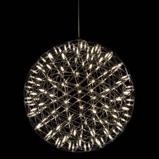 Modern Sphere Pendant Chandelier Design LED Lighting