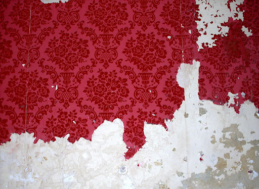 Red Wallpapers For Walls. temporary wall paper (like