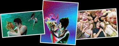 Exibir Fotos de divulgação do filme Across The Universe