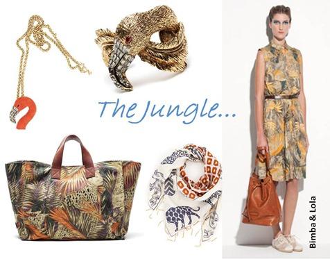 Jungle BL