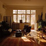 Beijing - Christine's apartment