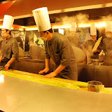 Beijing food - Noodle loft