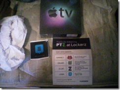 lockerz proof image ...it is not scam
