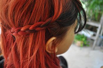 redbraid
