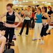 В Школе фитнес-инструктора проходит корпоративное обучение инструкторов групповых занятий  фитнес-центра Sport&SPA
