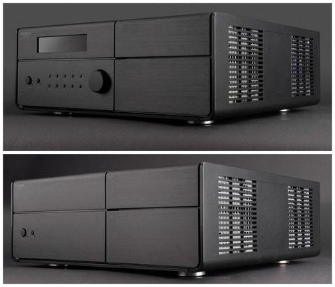 ZALMAN-HD500