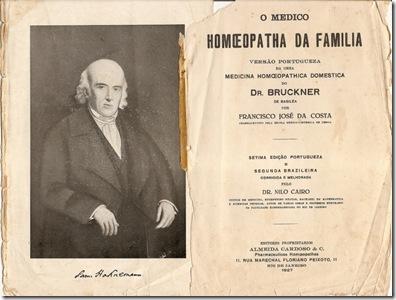 Livro Dr.Bruckner