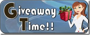Give Away Banner
