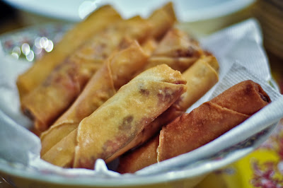 lumpia rolling machine