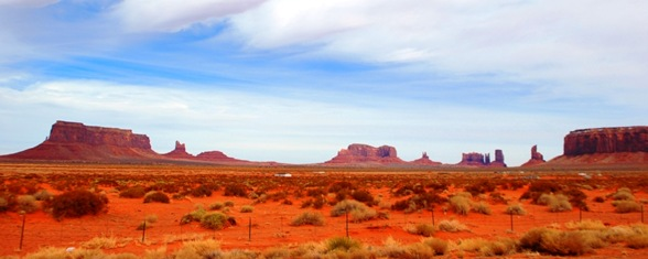 Monument Valley 003