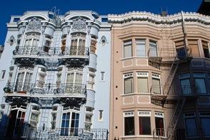 San Francisco 100