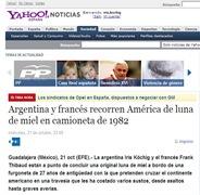 Yahoo ES 21.10.9