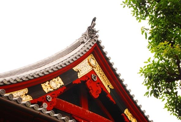 Ueno - Tokyo 011