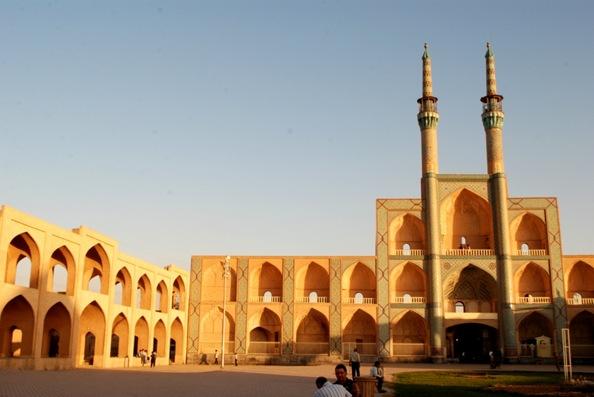 Tabaz - Yazd 044