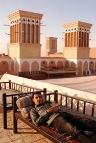 Tabaz - Yazd 073