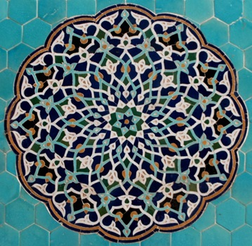 Tabaz - Yazd 061