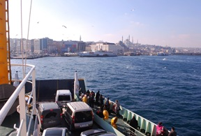Route d'Istanbul 033